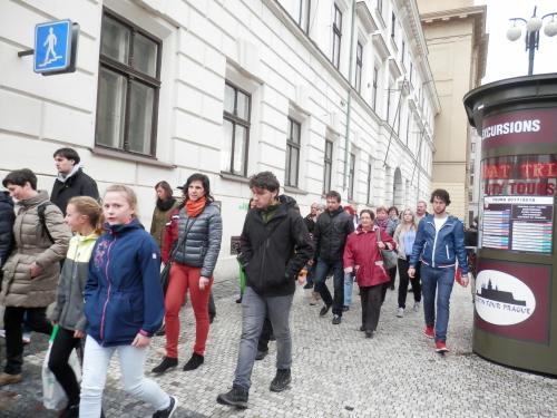Zájezd do Prahy na muzikál Kleopatra a Body the Exhibition - 29.4.2017