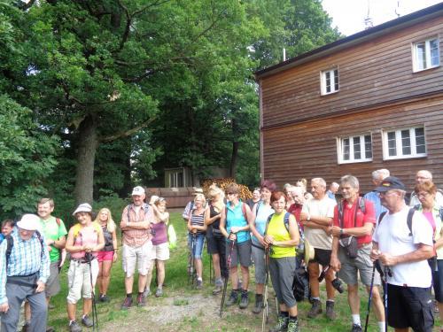 I. etapa Česko-německých svatojakubských dnů - 21.7.2017