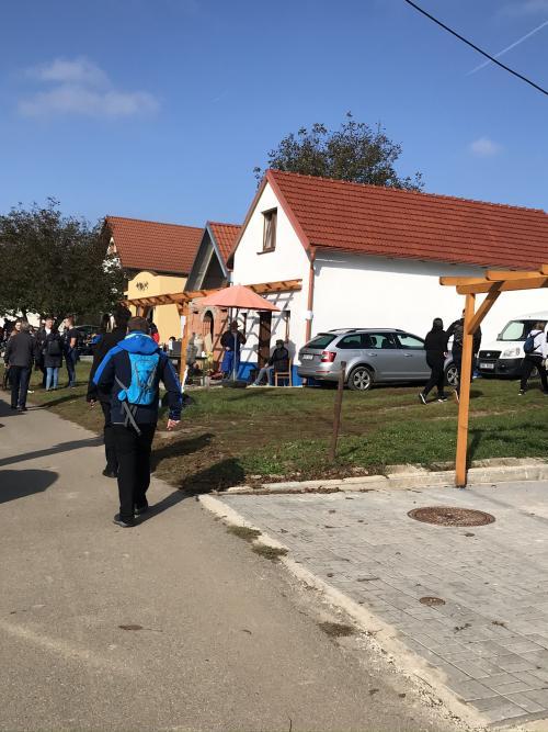 Zájezd na jižní Moravu - 11. - 13.10. 2019