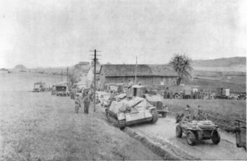 75 let od kapitulace německých vojsk