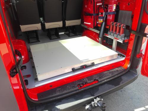 Starou Avii nahradil nový VW Crafter
