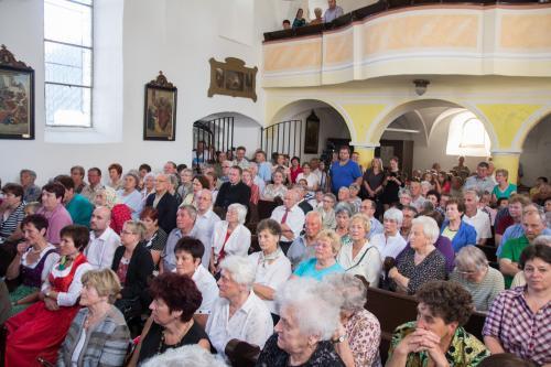 Kostel veVšerubech