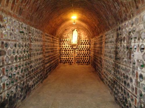 Zájezd na Moravu do vinařské oblasti Čejkovice